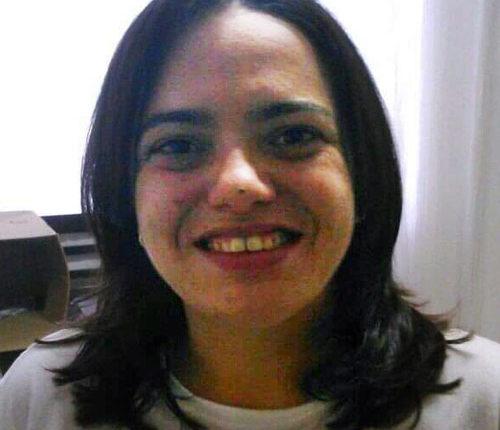 Carolina de Souza Rodrigues