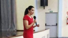 Palestra Prof. Débora P. Mourão