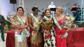 21º Concurso Miss & Mister Terceira Idade de SBC