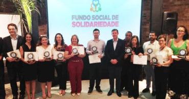 Prêmio Fundo Social da Solidariedade